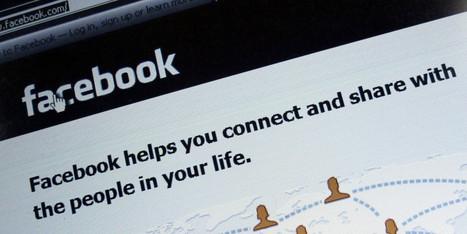 Bientôt des vidéos publicitaires sur Facebook   l'anonymat à l'ère d'internet   Scoop.it
