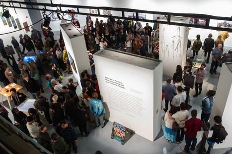 Curatorial Residency — SOMArts   Calls for Curators   Scoop.it