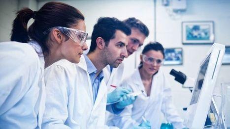 Face à Zika, les chercheurs prêchent le partage des données | EntomoScience | Scoop.it