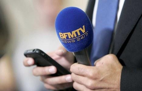 BFMTV, le pari réussi du petit groupe audiovisuel qui monte | DocPresseESJ | Scoop.it