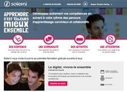 Le Digital, vivons-le ensemble : un MOOC pour tous les Internautes | Le Digital, vivons le ensemble | Scoop.it