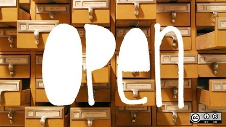Best open source tools for libraries | opensource.com | Storytelling in the 21st Century | Scoop.it