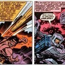 On Jack Kirby's 2001: A Space Odyssey Continuation | Jack Kirby | Scoop.it