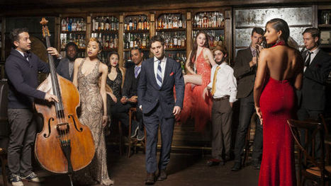 How Postmodern Jukebox turns Kesha to doo-wop, Guns N' Roses to NOLA blues | Sustain Our Earth | Scoop.it