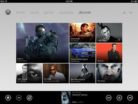 Xbox LIVE iOS app adds iPad support | New inventions | Scoop.it