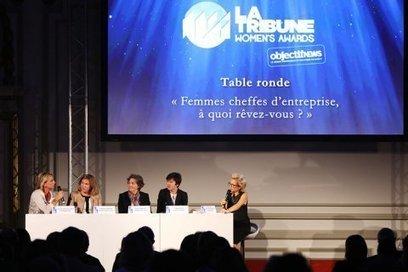 La Tribune Women's Awards 2014 : l'ambition et l'entrepreunariat des femmes au cœur du débat | La lettre de Toulouse | Scoop.it