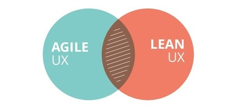 Choosing a UX Strategy that suits you: Agile Vs Lean UX | Bibliothèque eXpérience Utilisateur | Scoop.it
