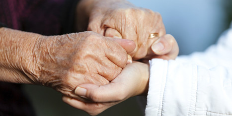 Communication Is Key for Caregivers   CareSwap_ALZHEIMER'S   Scoop.it