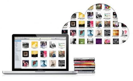 iTunes Match lancé en France: L'amnistie pour les pirates? | Apple World | Scoop.it