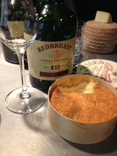 Oubliez le vin avec le fromage, passez au whisky. | thevoiceofcheese | Scoop.it