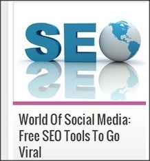 World Of Social Media: How TO Stumbleupon Massive Traffic | Monopolize Social Media | Scoop.it