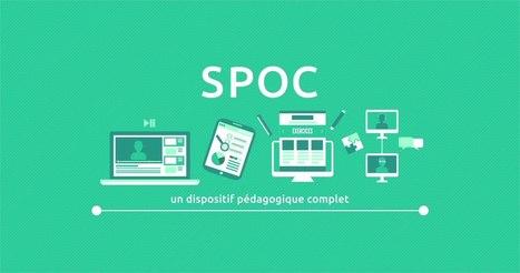 Le SPOC, formation professionnelle collaborative - ConsoCollaborative | Culture Mission Locale | Scoop.it