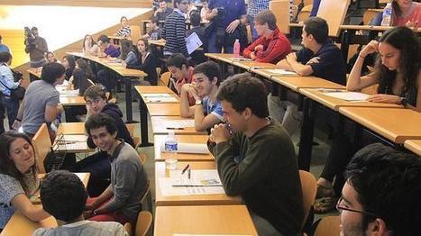 Los estudiantes de la UOC, satisfechos con la educación a distancia | Educación a Distancia y TIC | Scoop.it