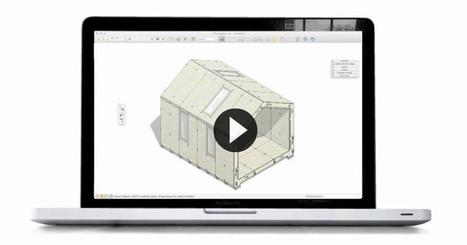 WikiHouse | Idées d'Architecture | Scoop.it