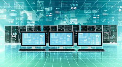 IBM study: Hybrid cloud dominates in the enterprise   Future of Cloud Computing and IoT   Scoop.it