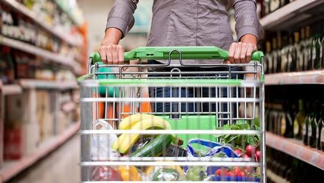 How to Afford Organic Food on a Budget | Searching for Safe Foods | Scoop.it