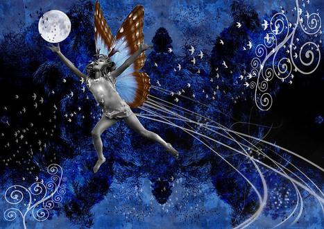 Literary Criticism | Bradley's A Midsummer Night's Dream | Scoop.it