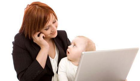 Un entretien? Pôle emploi garde votre enfant   Recrutement et RH 2.0 l'Information   Scoop.it