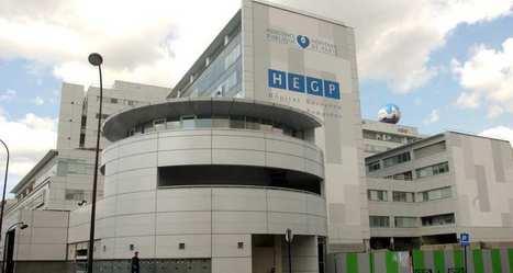 Un champignon pousse l'hôpital Georges Pompidou à fermer des blocs opératoires | Connected Health & e-Pharma | Scoop.it