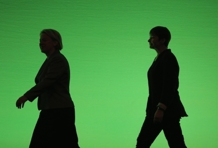 What is the point of the Green Party? - New Statesman | Integrity | Scoop.it