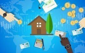 Étudier l'impact du Grand Paris Express sur le marché immobilier : tel était l'objectif du partenariat mis en place par la Chambre des notaires de la capitale et la Société du Grand Paris (SGP), si... | Habitat et Logement | Scoop.it