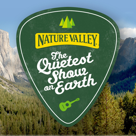 Quietest Show on Earth | Conservation - National Parks - Environnement | Scoop.it