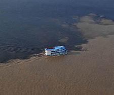Rio Amazonas, maior do mundo « GEOeasy – Geotecnologias & Meio Ambiente | #Geoprocessamento em Foco | Scoop.it