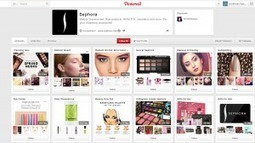 5 Ways to be an E-Commerce Pro on Pinterest | seoWorks | Business | Scoop.it