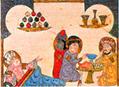 La dieta y la gastronomía en al-Andalus | Al-Ándalus | Scoop.it