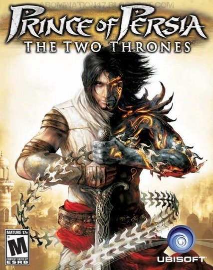 Prince Of Persia The Two Thrones Full Version Game PC Free Download : Full ISO Games Download | Game's world | Scoop.it