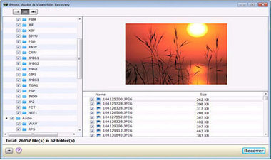 How to Recover Deleted Photos from Memory Card   Software Reviews   Scoop.it