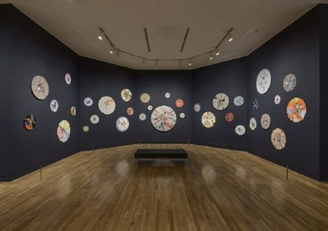 Alex Janvier comes full circle with National Gallery retrospective | Toronto Star | Art and seniority | Scoop.it