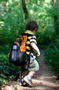 Backpacks, Children, Nook, Kindle and Bad Posture | Health and Wellness Digest | Scoop.it