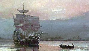 Mayflower - Wikipédia | Activités pour les enfants, children activities | Scoop.it