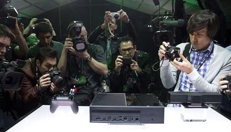 Xbox One vs. PS4 : le match des consoles next-gen ne devrait pas avoir lieu | Les nouvelles du CDI | Scoop.it