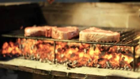 What exactly is a Bistecca alla Fiorentina?   The Florentine   La Cucina Italiana - De Italiaanse Keuken - The Italian Kitchen   Scoop.it