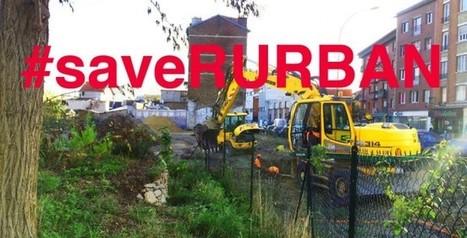 APPEL + CONFERENCE DE PRESSE #saveRURBAN – 6 Février 2016   R-Urban   actions de concertation citoyenne   Scoop.it