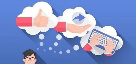 Psychologie Facebook : pourquoi interagissons-nous ? | web 2.0 et etourisme | Scoop.it