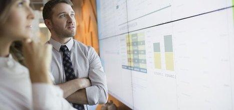 People Analytics: What HR needs to know | Data Nerd's Corner | Scoop.it