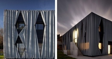 Exclusive Aichinger Residence Exterior With Minimalist Home Design Ideas | Design & Architecture | Scoop.it