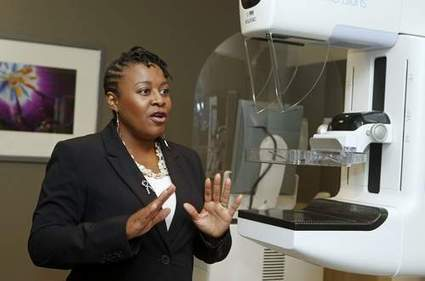 Cost of breast cancer: Treatment is costly, regardless of insurance status | Breast Cancer Advocacy | Scoop.it