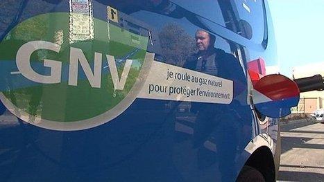 Toulouse : le gaz naturel à la pompe (France 3 Midi-Pyrénées, 12/10/2016) | Voitures au gaz naturel (GNV) | Scoop.it