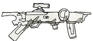 L'Encyclopédie fédérale (9) : l'Advanced Weapons Laboratory | Jeux de Rôle | Scoop.it