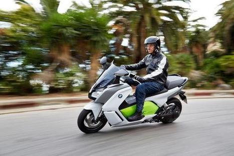 BMW C Evolution - formulamoto.es | ccelag | Scoop.it