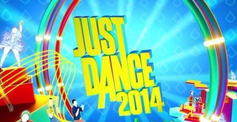"Just Dance 2014 : Nos premières impressions ! - melty.fr   ""just dance 2014""   Scoop.it"