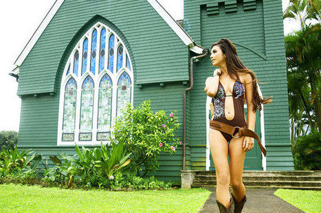 Sex club rebrands itself as 'CHURCH' after complaints from Christians | Strange days indeed... | Scoop.it