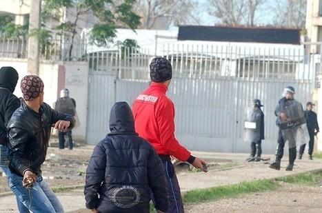 Les gangs en maîtres des cités: Toute l'actualité sur liberte-algerie.com | actualité algerie | Scoop.it