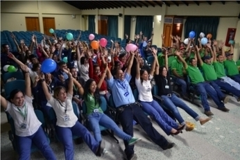 Risoterapia para los trabajadores de la UAM | Maturana | Scoop.it