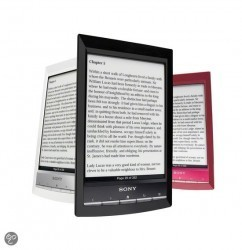 New Sony Reader's OverDrive integration still Leaves it a Second Best to 3M | Public Library Circulation | Scoop.it
