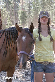 Kelsey Kimbler: Young Rider/Junior World Endurance ... | Endurance and Competitive Trail Riding | Scoop.it